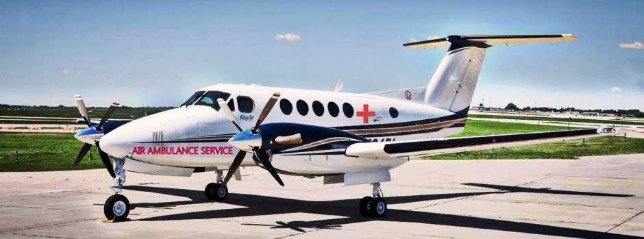 Air Ambulance Service