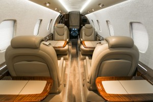 Citation-XLS-cabin-interior