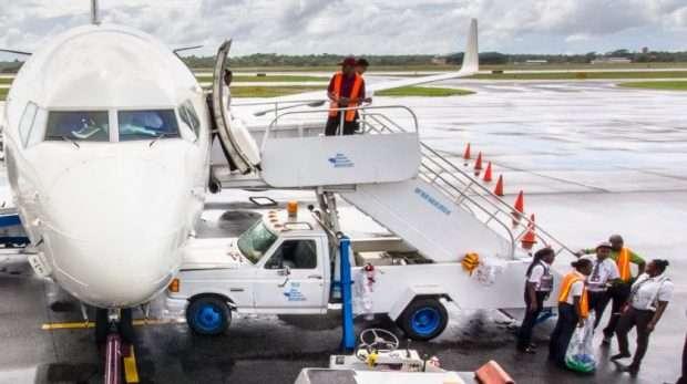 Top 5 Ground Handling Companies Atom Aviation