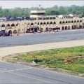 Landing at Patna Airport