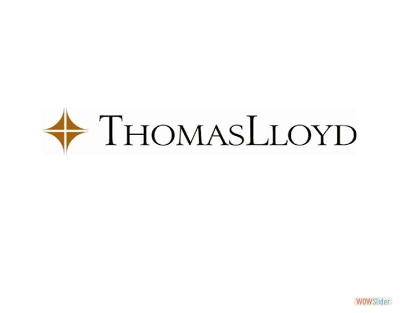 Thomas LLYOD